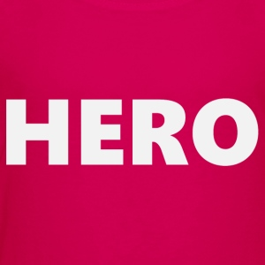 Hero (2201) - T-shirt Premium Enfant