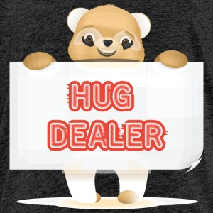 HUG DEALER - Kinder Premium T-Shirt