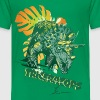 Animal Planet Triceratops - Kids' Premium T-Shirt
