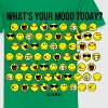 SmileyWorld What's Your Mood Today? - T-shirt Premium Enfant