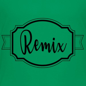 Remix - T-shirt Premium Enfant