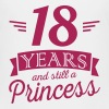 18 years and still a princess - Teenager Premium T-shirt