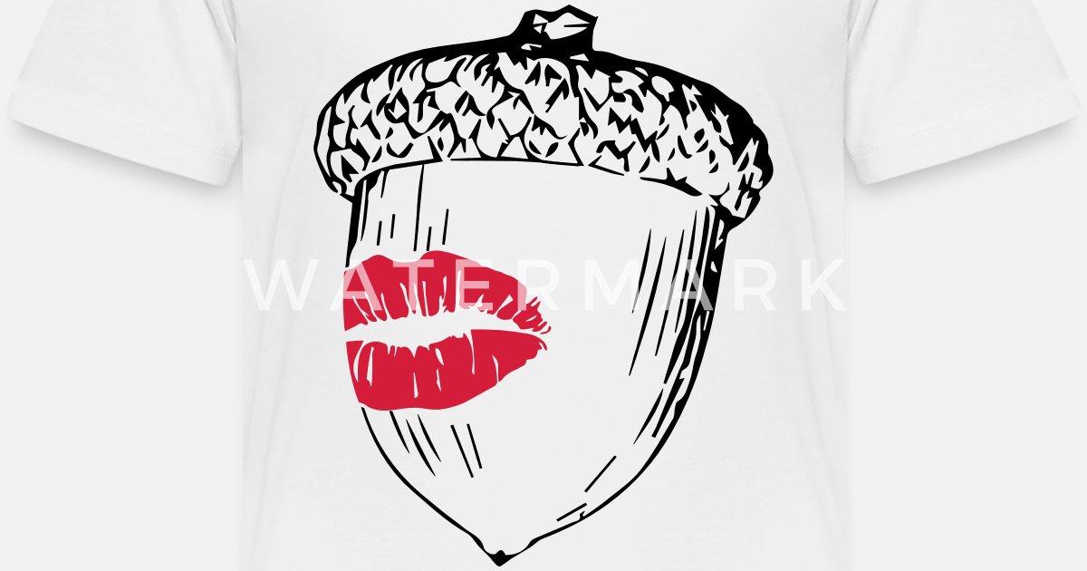 Kuss auf die eichel