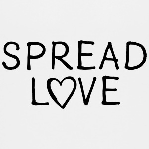 Spread Love - Teenager Premium T-Shirt