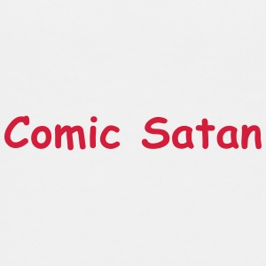 comic satan - Teenager Premium T-Shirt