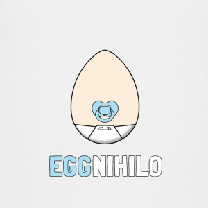 eggnihilo - Teenager premium T-shirt
