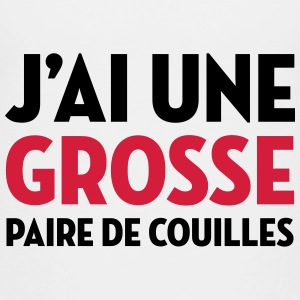 Paire de Couilles / Drague / Sexe / Courage