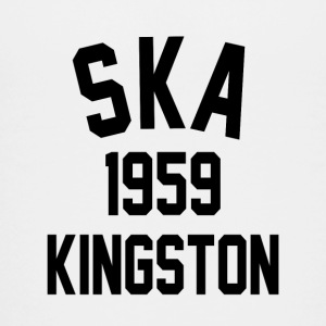 Ska 1959 Kingston - Camiseta premium adolescente