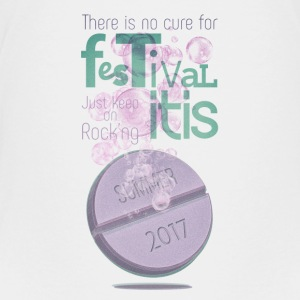 Festival brusetablet - Teenager premium T-shirt