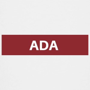 Ada - Teenage Premium T-Shirt