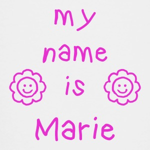 MARIE MY NAME IS - Teenage Premium T-Shirt