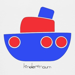 boat - Teenage Premium T-Shirt