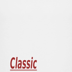 Classic T-Shirt - Teenage Premium T-Shirt