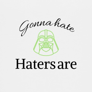 Gonna hate haters are - Teenage Premium T-Shirt