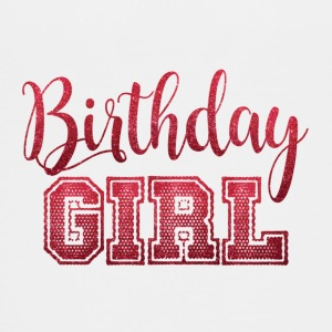 Birthday Girl - Teenage Premium T-Shirt