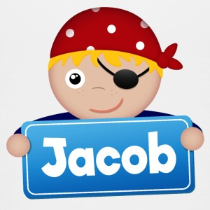 Petit Pirate Jacob - T-shirt Premium Ado