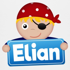Little Pirate Elian - Premium-T-shirt tonåring