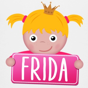 Little Princess Frida - T-shirt Premium Ado