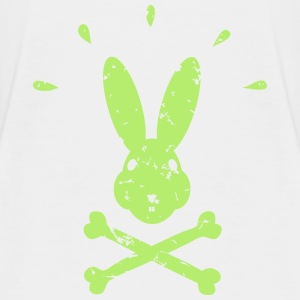 Bone Hase - Teenager premium T-shirt