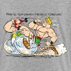 Asterix & Obelix - Pain is temporary - Teenager Premium T-shirt