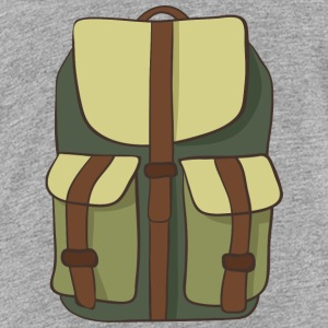 backpack - Teenage Premium T-Shirt
