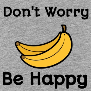 dont worry vara glad - Premium-T-shirt tonåring