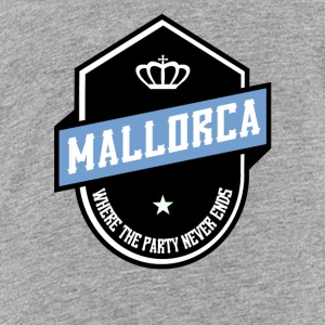 VAR PARTY Never Ends MALLORCA - Premium-T-shirt tonåring