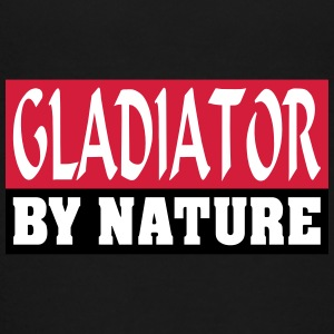 Gladiator par Nature - T-shirt Premium Ado