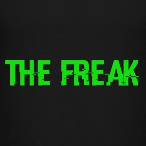 The Freak - Teenager Premium T-Shirt