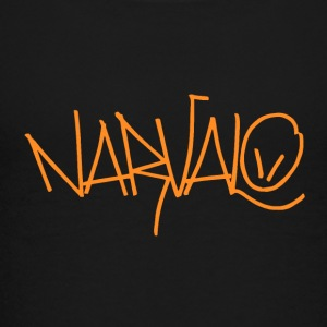 narvalo Orange - Teenager Premium T-Shirt