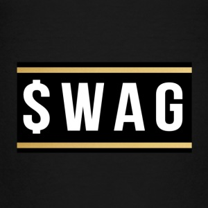 swag Dollar - Teenage Premium T-Shirt