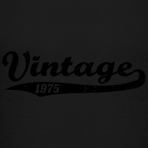 Vintage 1975 - Teenager Premium T-shirt