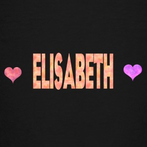Elisabeth - Teenager Premium T-Shirt