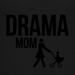 drama mom - Teenager Premium T-shirt