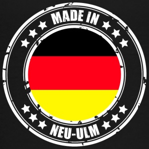 NEU-ULM - Teenager Premium T-Shirt