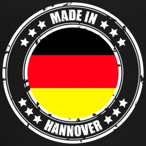 HANNOVER - Teenager Premium T-Shirt