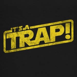 It is a trap - movie quotation - Teenage Premium T-Shirt