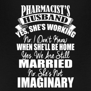 pharma husband - Teenager Premium T-Shirt