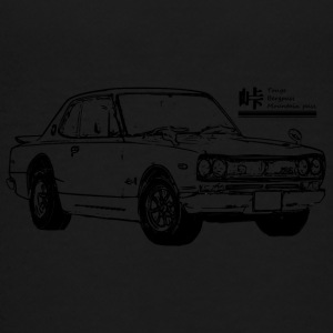 GTR 1 - Teenager Premium T-Shirt