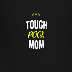 Apenada - MOM POOL TOUGH - Camiseta premium adolescente