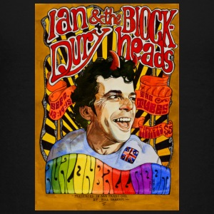 Ian Dury - Teenage Premium T-Shirt