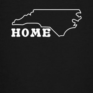 Shirt North Carolina Huis - Teenager Premium T-shirt
