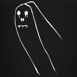 ghOst white - Teenager Premium T-Shirt