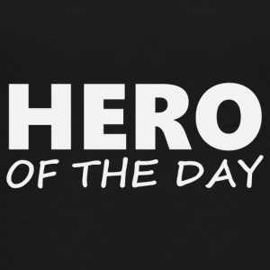 Hero of the Day 2 (2203) - Teenage Premium T-Shirt