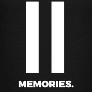 pause Memories - Teenager premium T-shirt