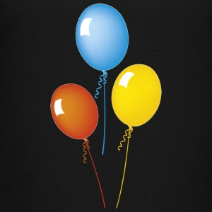 ballonnen - Teenager Premium T-shirt