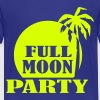 Full Moon Party - Teenager premium T-shirt