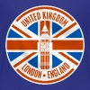 united kingdom - london - T-shirt Premium Ado