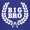 Big BRO - Big Brother - isoveli - Teinien premium t-paita