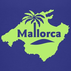 Mallorca Reif for the island Beach Party Spain - Teenage Premium T-Shirt